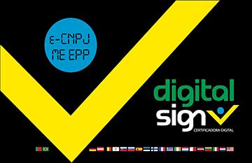 E-CNPJ Empreendedor (ME, EPP, MEI)